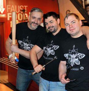 Faustfood Team